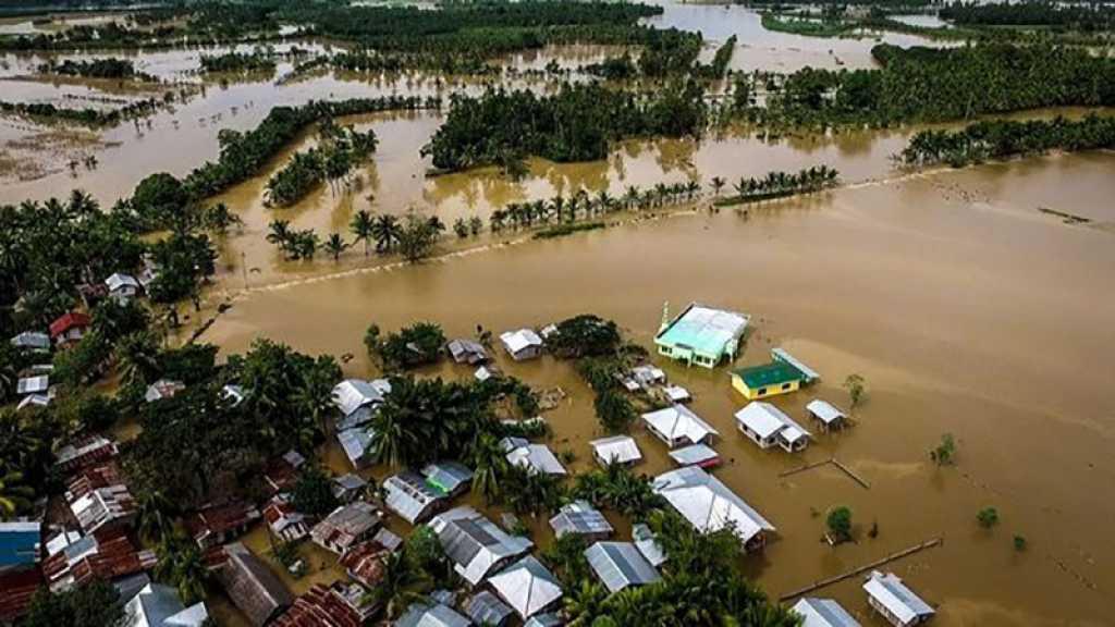 La tempête aux Philippines a fait au moins 68 morts