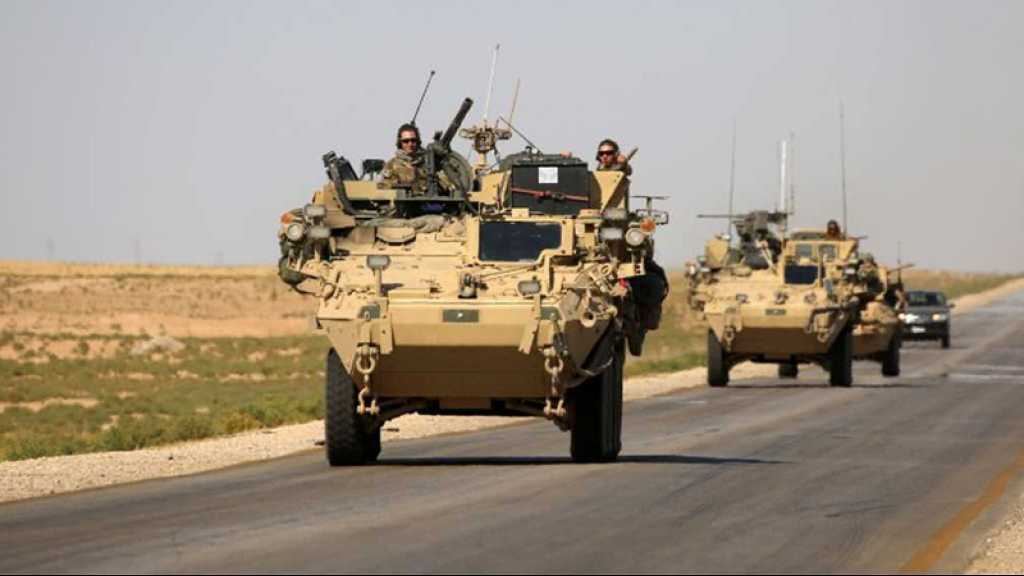 Trump: Le retrait des troupes américaines de Syrie «prendra 4 mois»