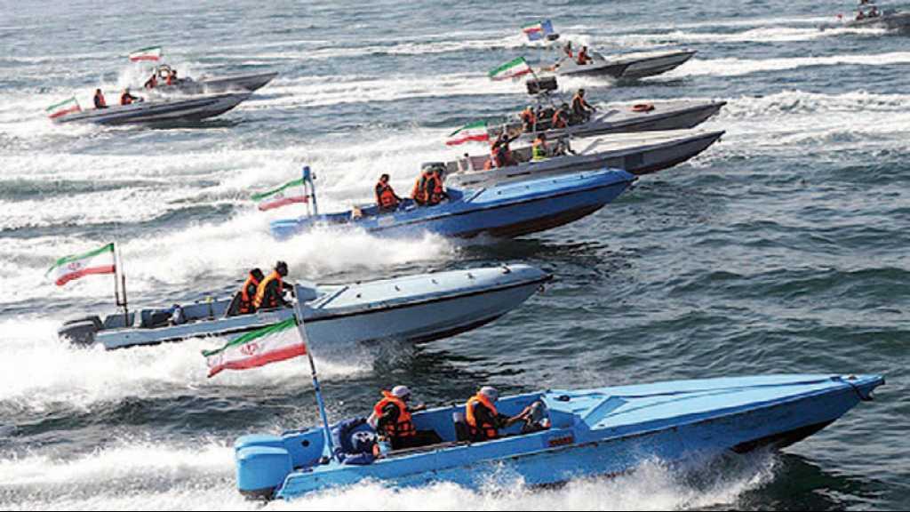 Iran: les vedettes rapides du CGRI deviendront furtives