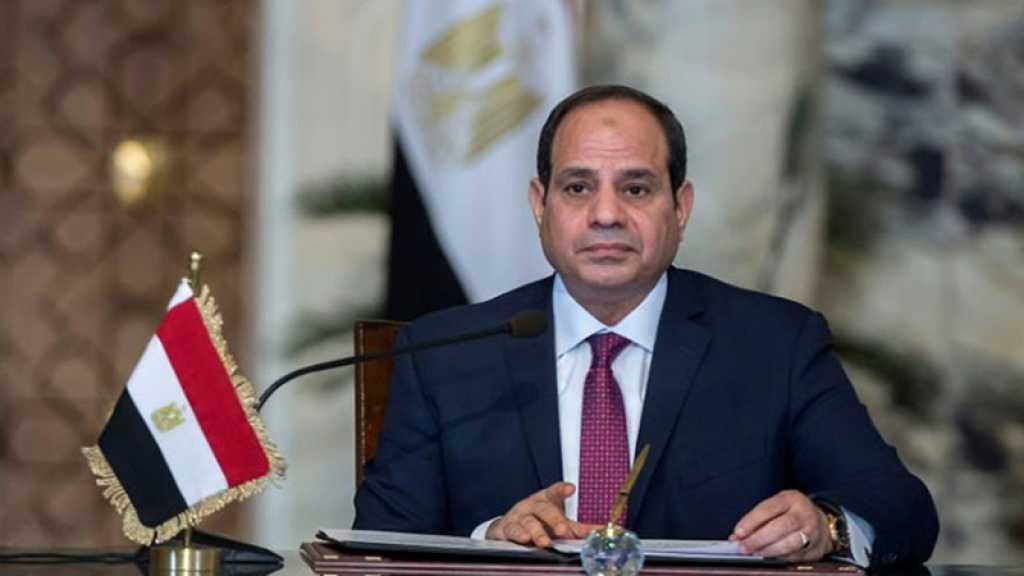 Egypte : vers un possible maintien de Sissi au pouvoir après 2022