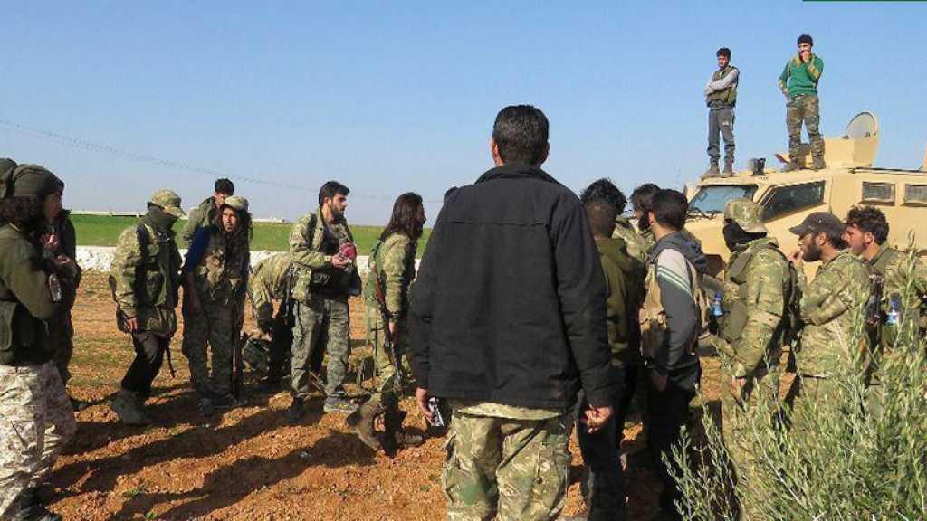 L'armée syrienne revendique une victoire contre le «Parti islamique du Turkestan»