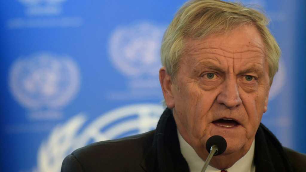La Somalie ordonne à un haut responsable de l'ONU de quitter le pays