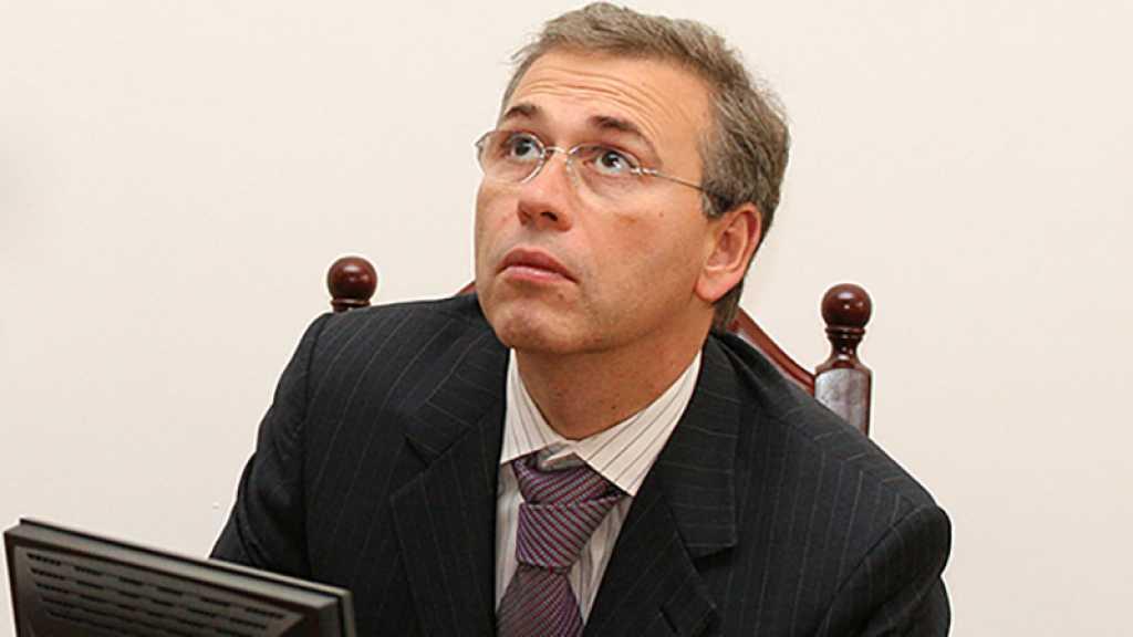 La France extrade un ex-ministre russe