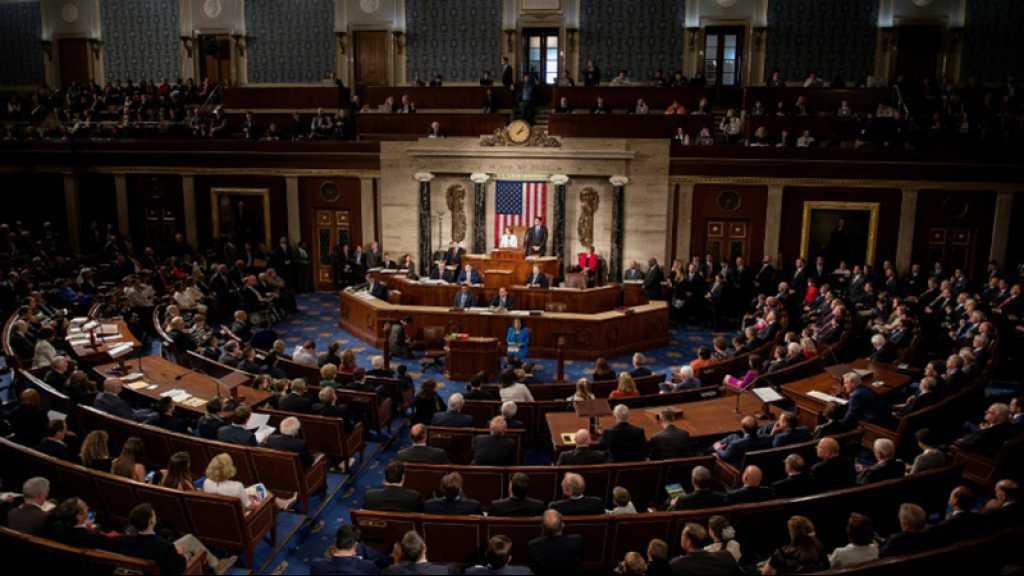 USA: la Chambre vote pour mettre fin au «shutdown», reste l'obstacle du Sénat