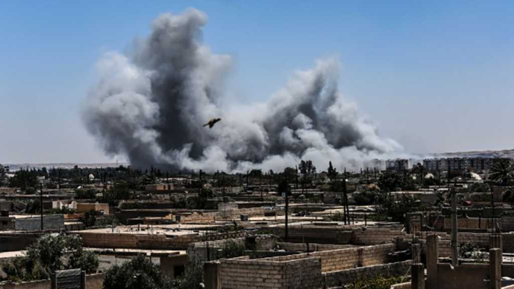 Syrie : 11 membres d'une même famille auraient été tués dans une frappe de la coalition