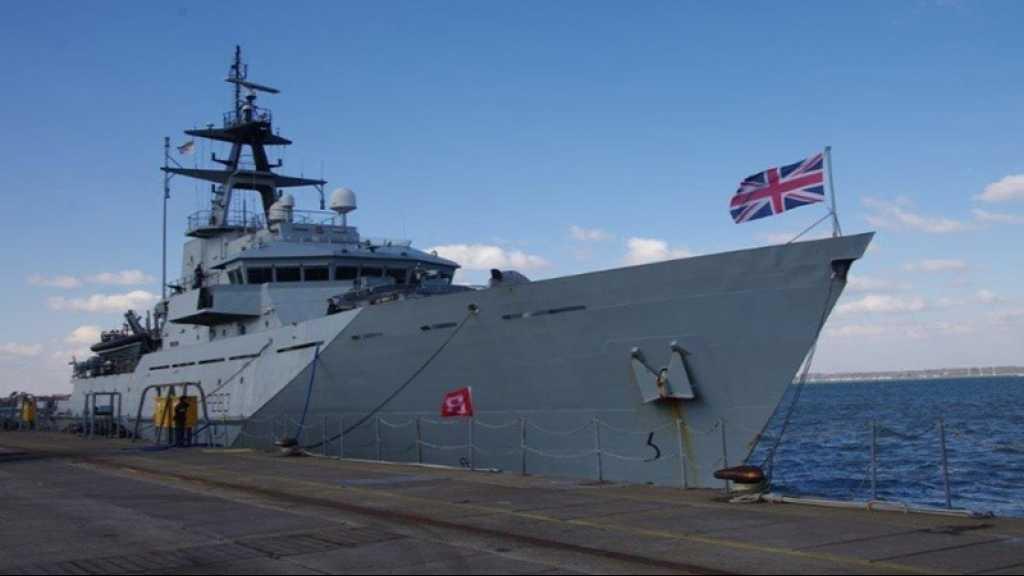 Manche: la Royal Navy dépêche un navire pour contrer les migrants