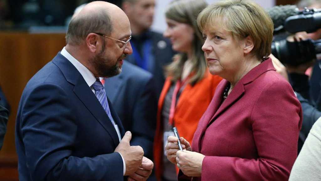 Des hackers ont divulgué des données privées de personnalités allemandes, dont Merkel