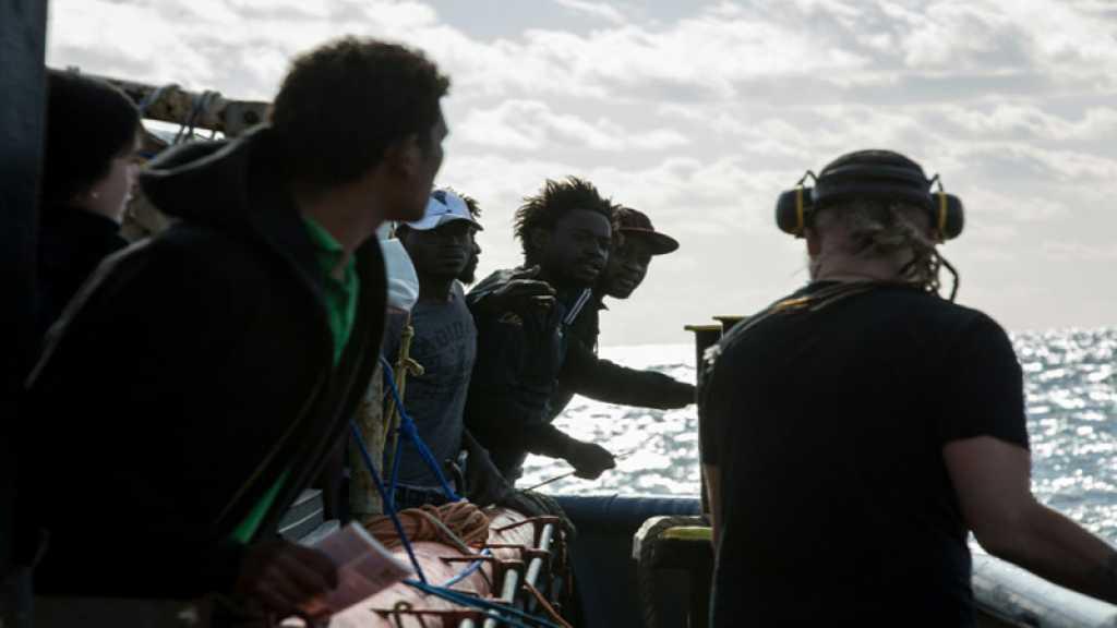 France: «plan d'action» contre les traversées de la Manche par les migrants