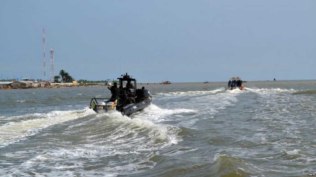 Six Russes enlevés par des pirates près de côtes africaines