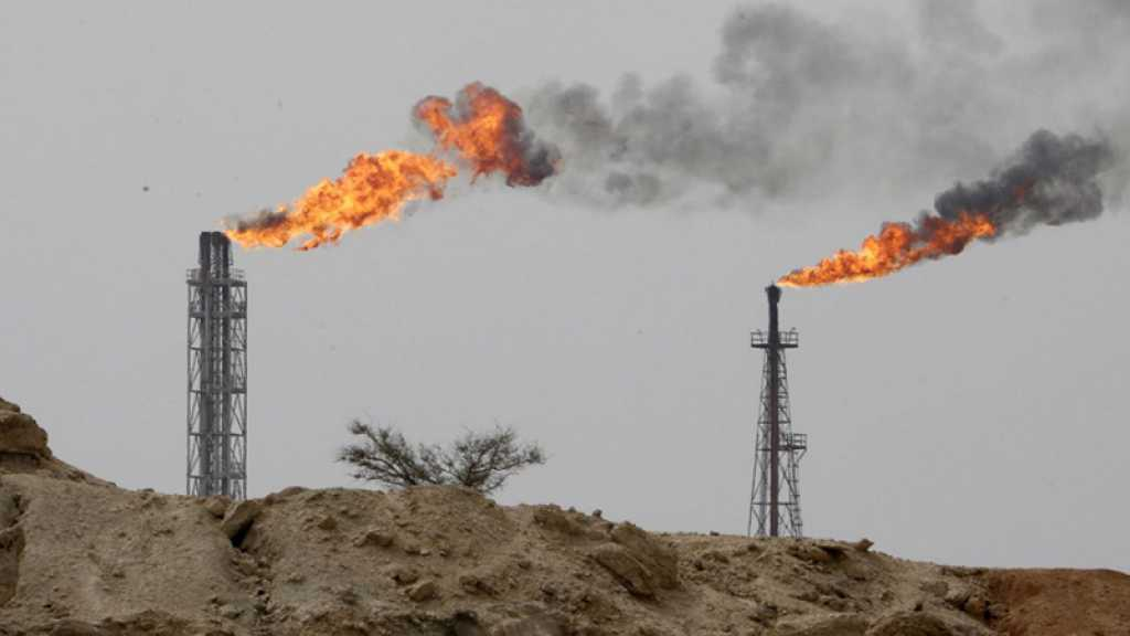 L'Iran assure avoir des acheteurs de pétrole potentiels