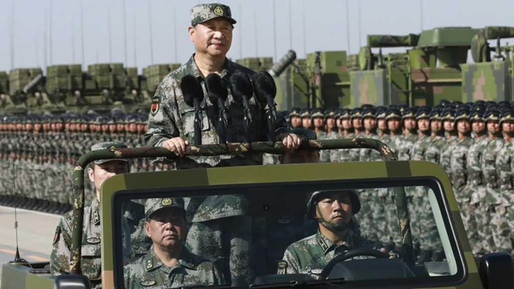 Président chinois: «Notre armée doit se tenir prête à une guerre»