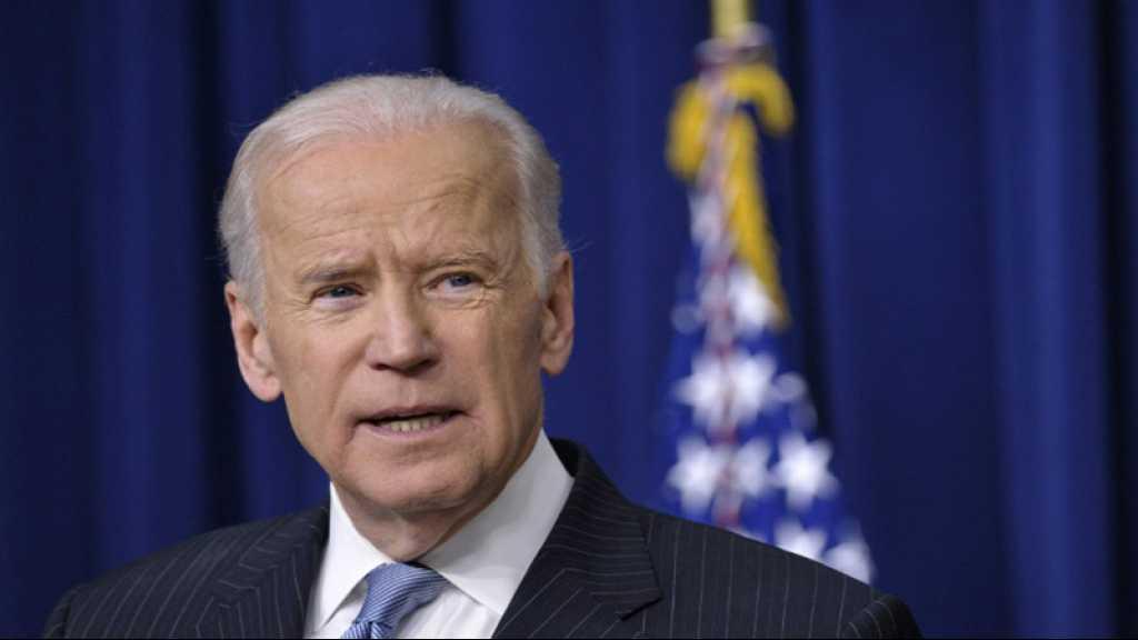 Joe Biden estime être le plus «qualifié» pour devenir président des Etats-Unis
