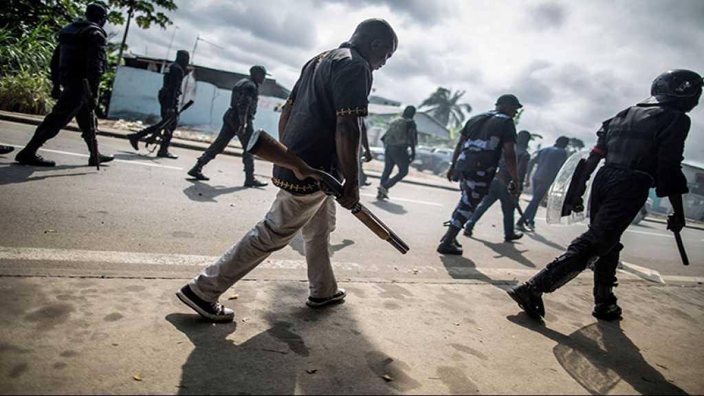 Gabon: la situation «sous contrôle», les mutins arrêtés