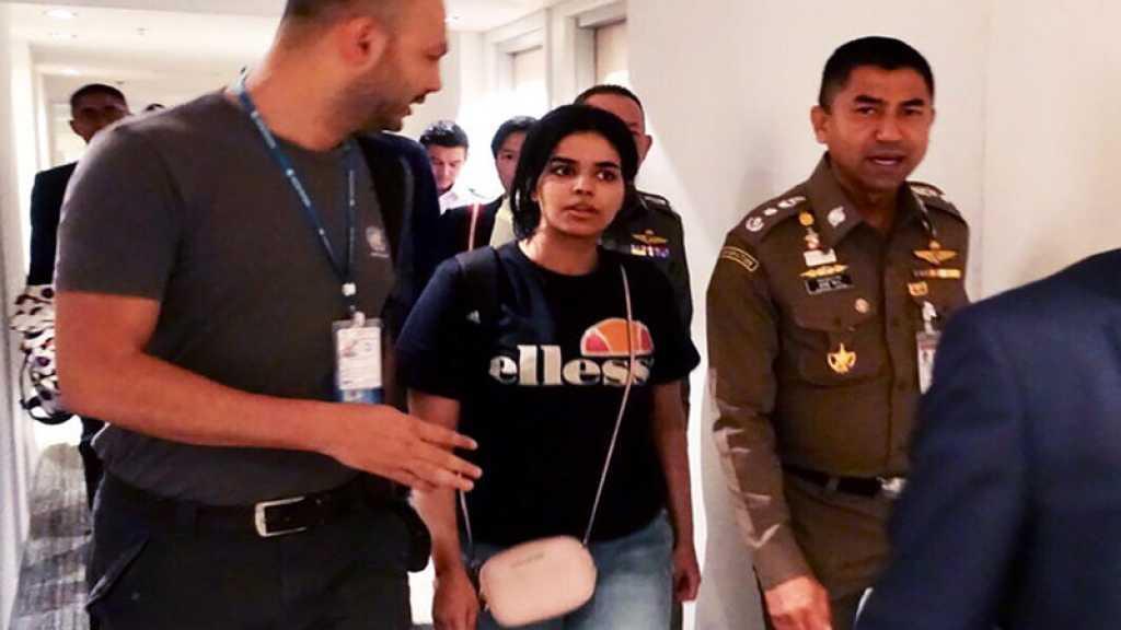 La Thaïlande renonce à extrader une jeune Saoudienne