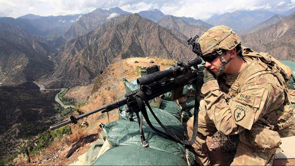 Pour The National Interest, la guerre US en Afghanistan est «perdue»