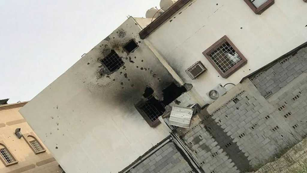 Répression saoudienne à Qatif : 5 martyrs et des blessés à Om Al-Hamam