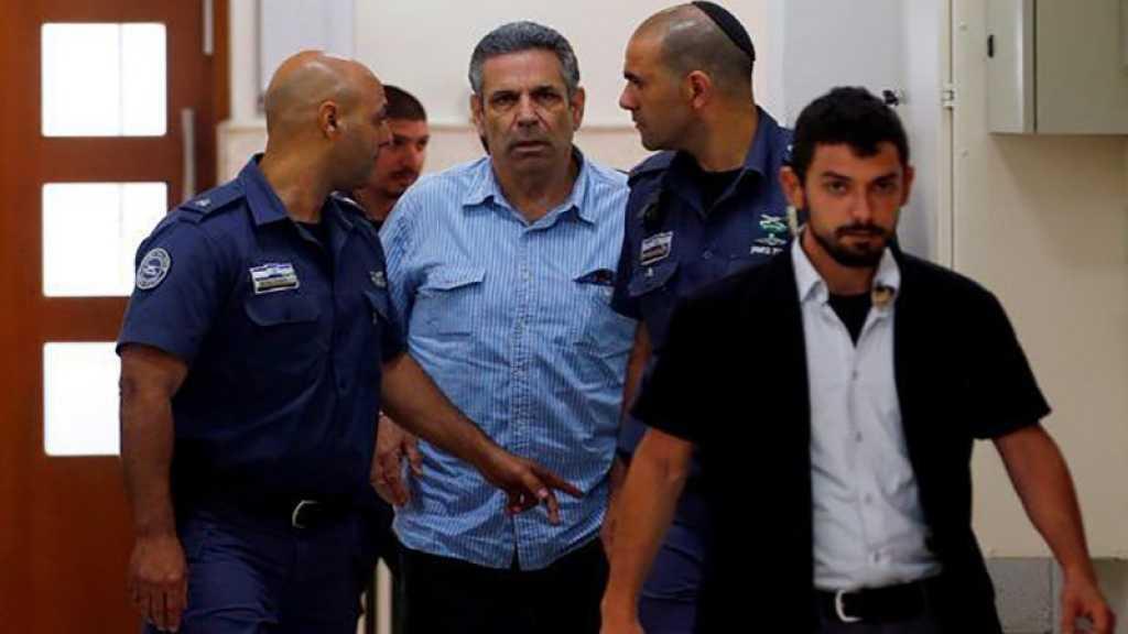 Onze ans de prison en vue pour un ex-ministre israélien accusé d'espionnage pour l'Iran