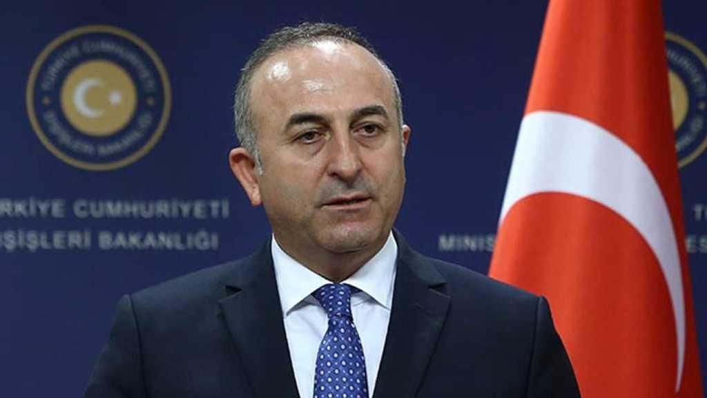 Ankara veut coordonner le retrait US de Syrie avec Moscou et Téhéran