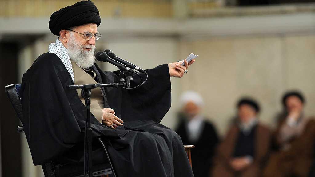 Sayed Khamenei: Certains présidents américains sont stupides de première classe
