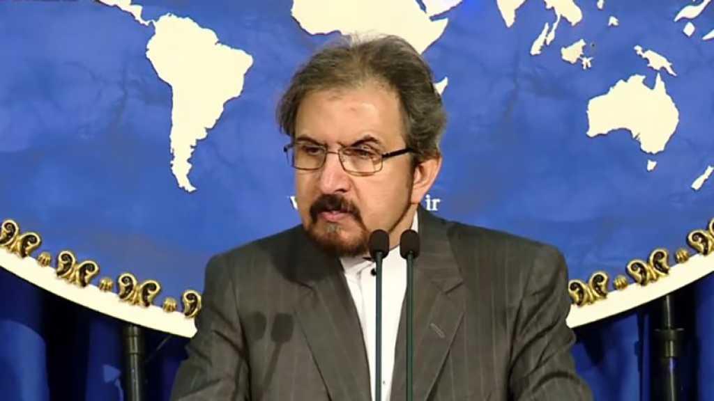L'Iran promet de riposter aux sanctions européennes