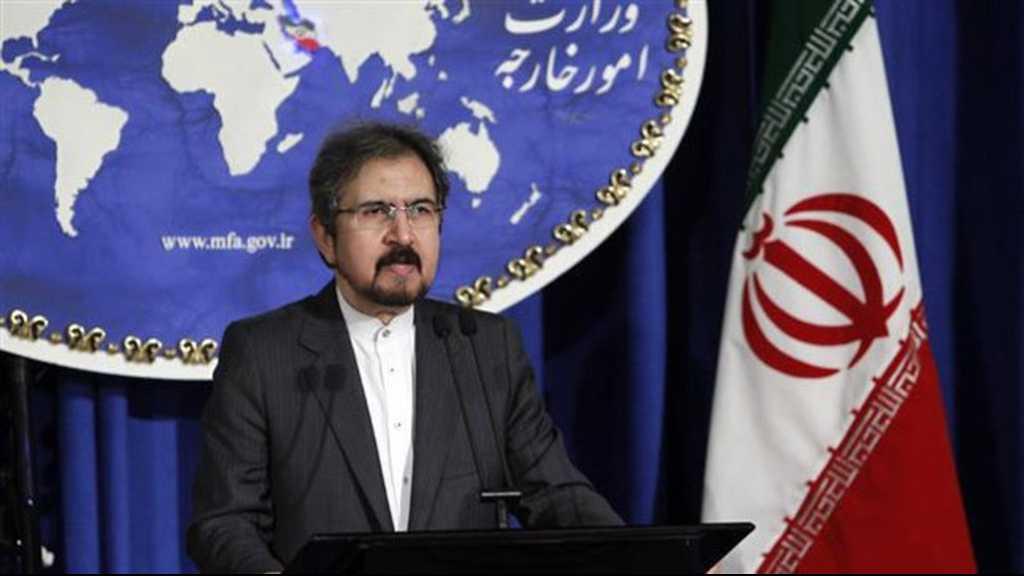 L'Iran reconnaît détenir un ancien militaire américain