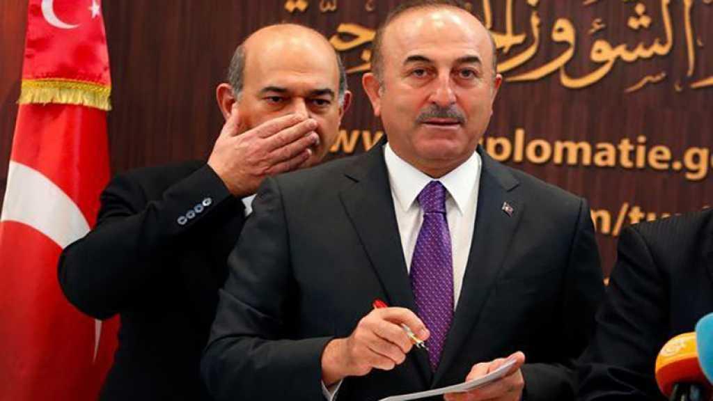 Syrie : une attaque turque sera lancée si le retrait américain est retardé