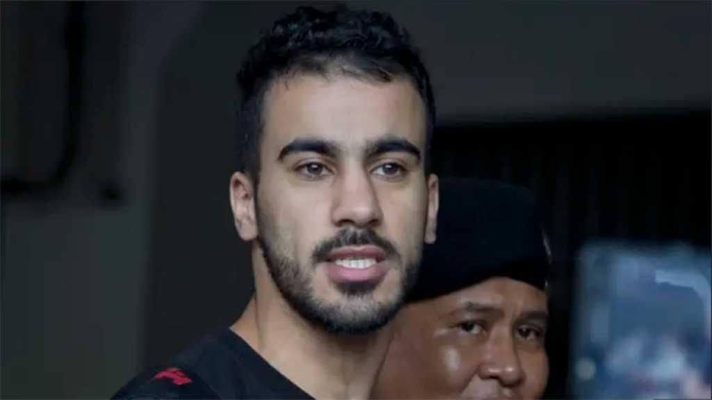 La FIFA demande la libération d'un réfugié bahreïni
