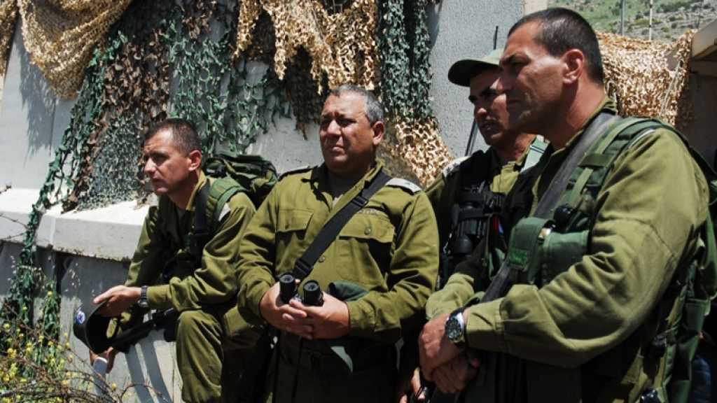 Publication d'un rapport «israélien» sur l'indisposition de l'armée à entrer dans une nouvelle guerre