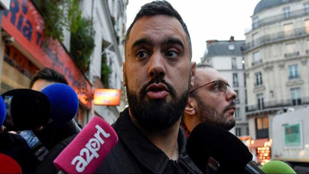 «Nous finirons seuls»: Éric Drouet rejette la main tendue de l'Italie aux «gilets jaunes»