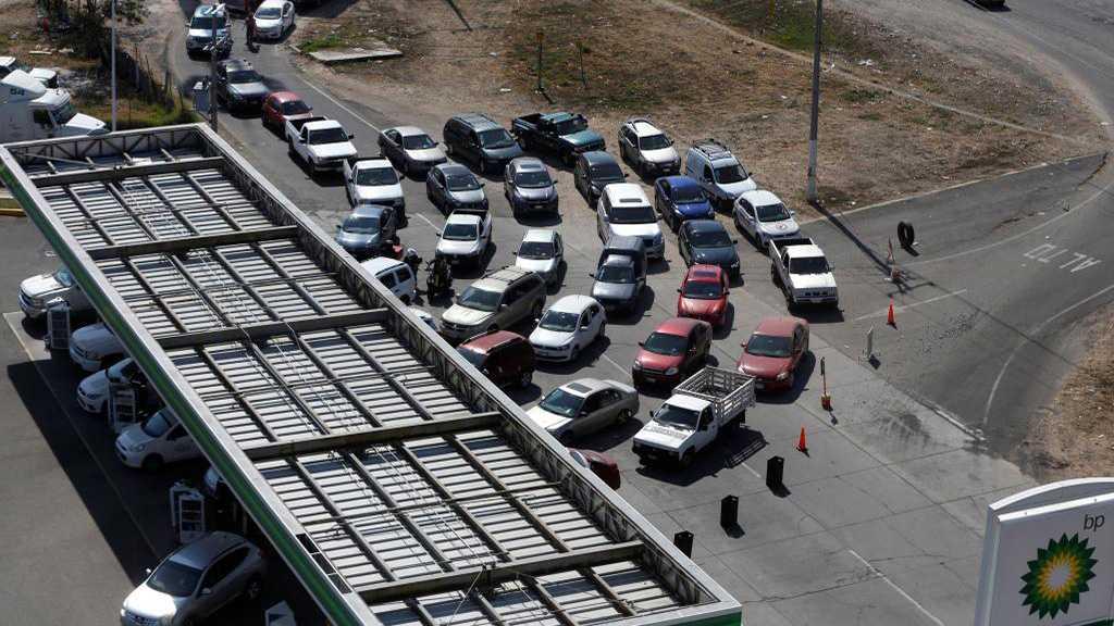 Mexique : le plan de lutte contre le trafic d'essence provoque des pénuries