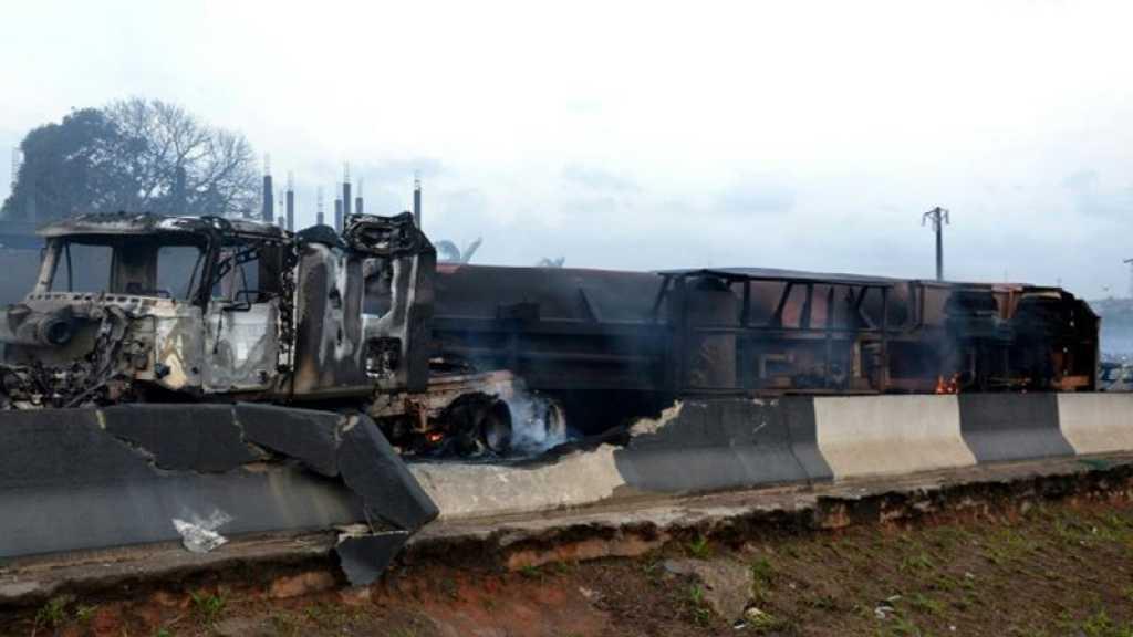 Nigeria: un camion-citerne explose, la police redoute de nombreux morts