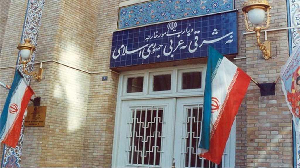Pologne/Sommet centré sur l'Iran: Téhéran convoque le chargé d'affaires polonais