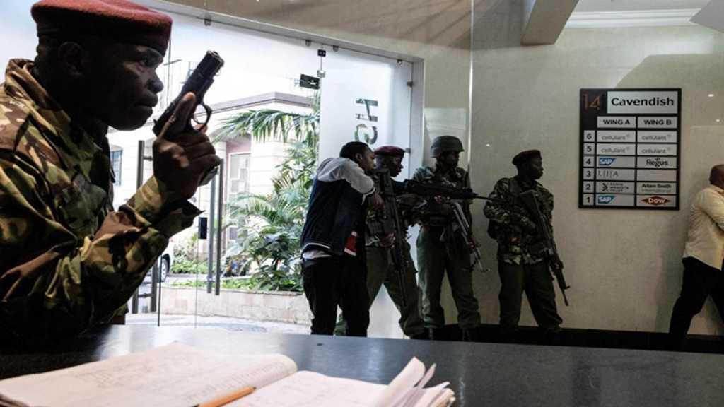 Kenya : au moins 15 morts dans une attaque terroriste, l'opération de police continue