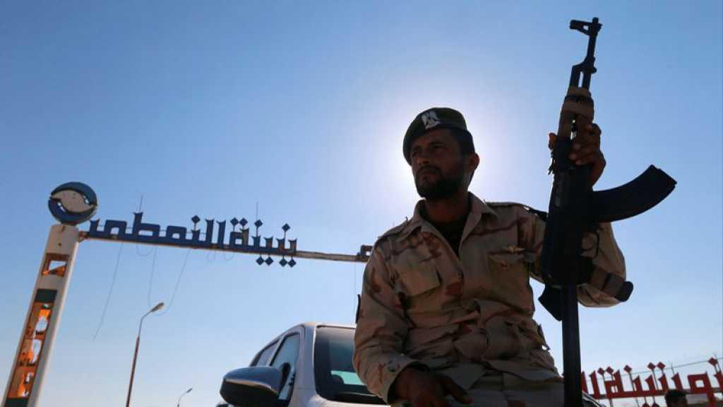 L'Armée nationale libyenne de Haftar annonce une opération militaire d'envergure