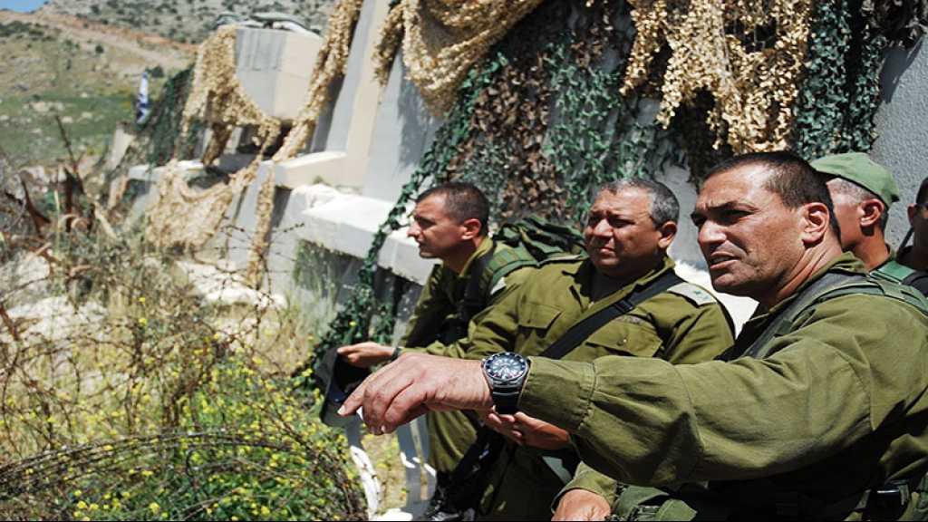 «Israël» a fourni des armes aux groupes armés syriens, reconnaît Eizenkot