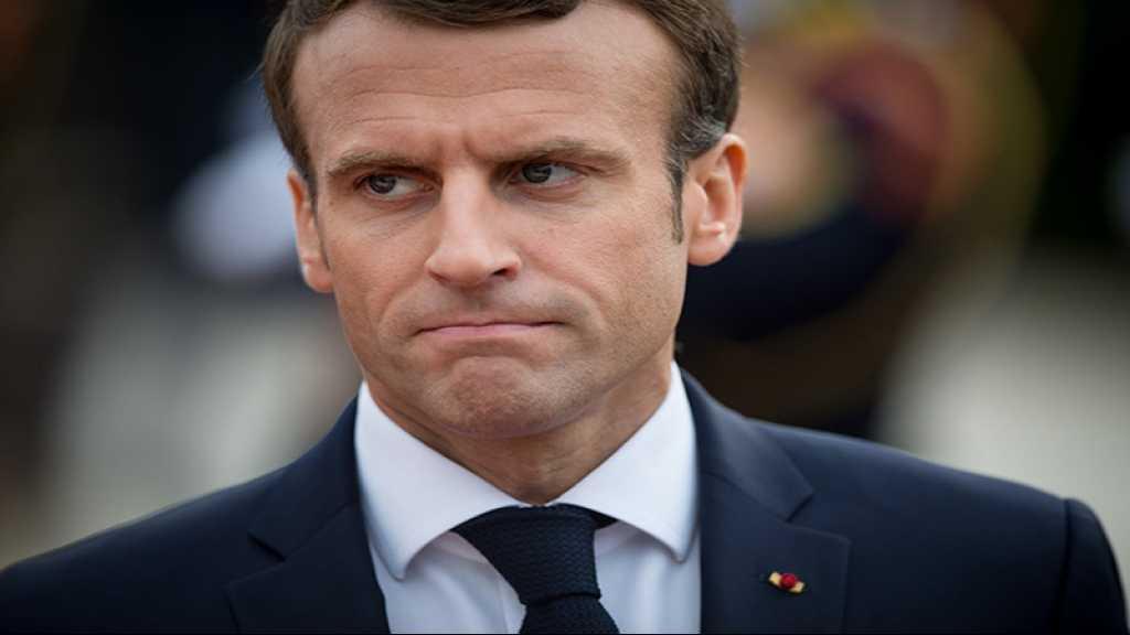 Droits de l'Homme: HRW «déçue» par Emmanuel Macron