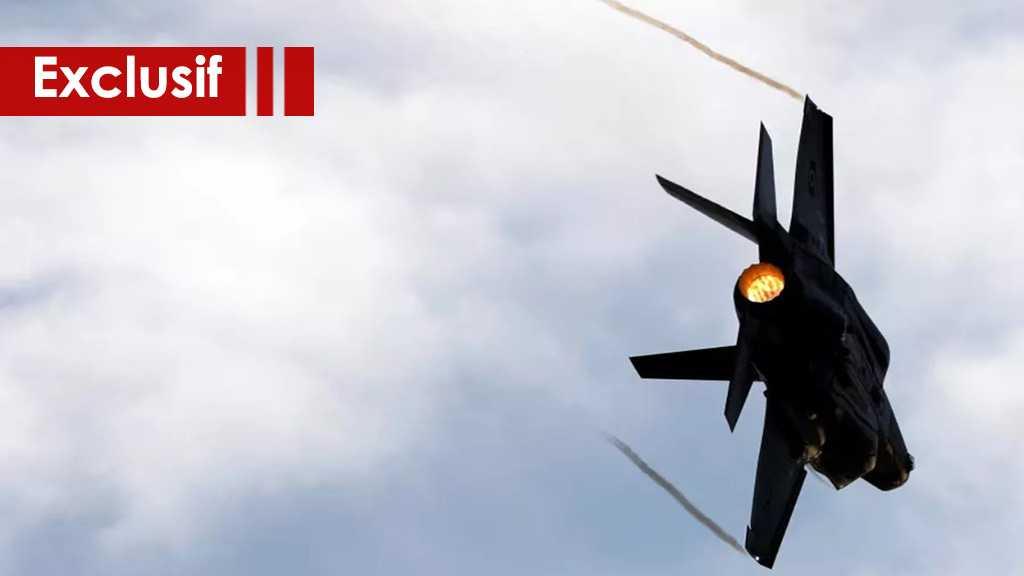 Au-delà de la reconnaissance «israélienne» des bombardements en Syrie
