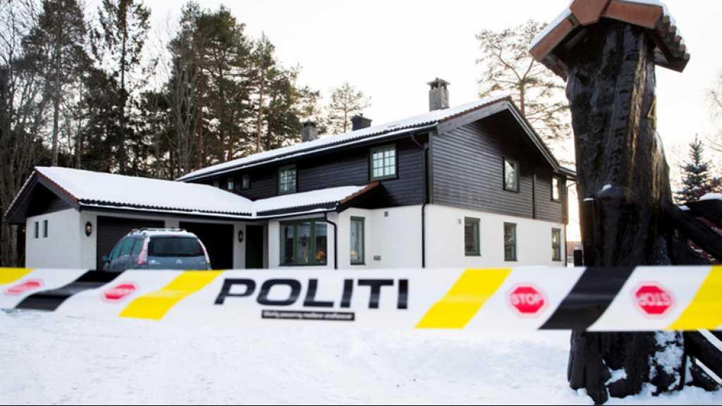 Norvège: la police enquête sur un possible «acte de terrorisme»