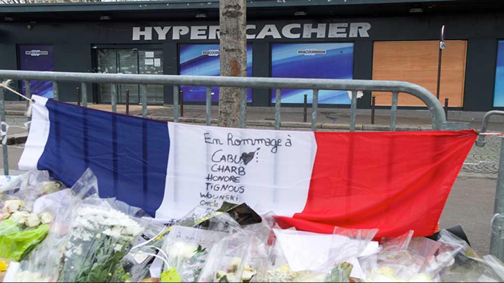 Attentats de 2015 en France: la justice ordonne un procès pour 14 personnes