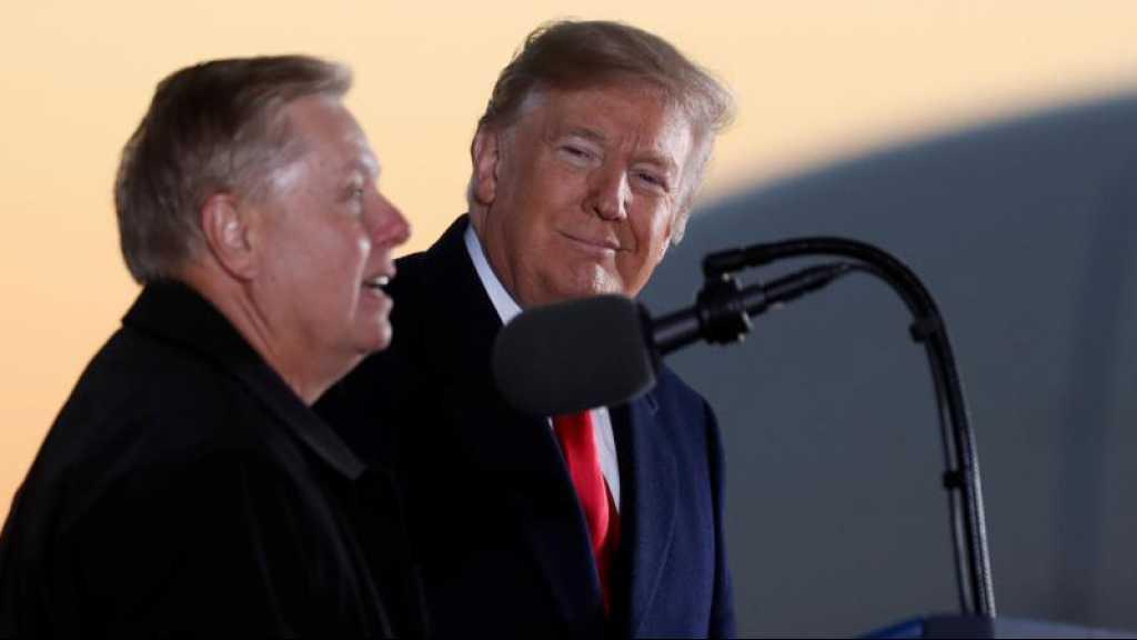 Syrie: un sénateur US appelle Trump à ralentir le retrait américain