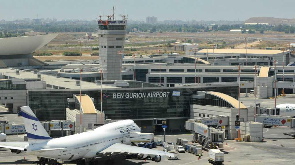 Al-Jaafari : Damas pourrait répondre aux attaques d'«Israël» en visant l'aéroport de «Tel Aviv»