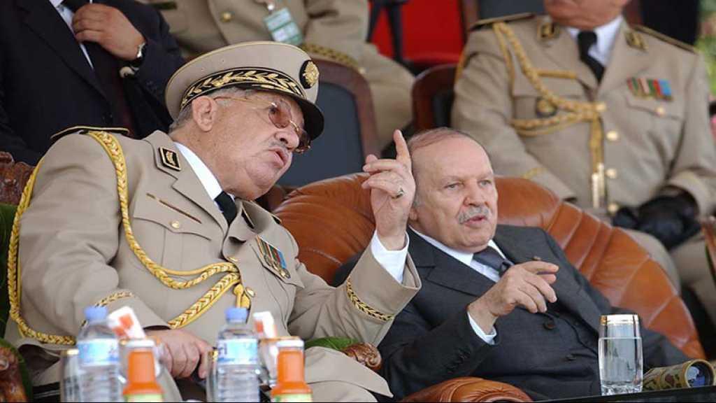 Présidentielle en Algérie: quelle sera la position de l'armée algérienne?