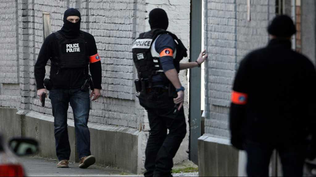 Belgique: deux hommes soupçonnés de préparer un attentat inculpés pour «terrorisme»