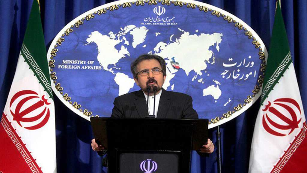 «Notre programme balistique n'est pas négociable»: Téhéran répond sans ambages à Le Drian