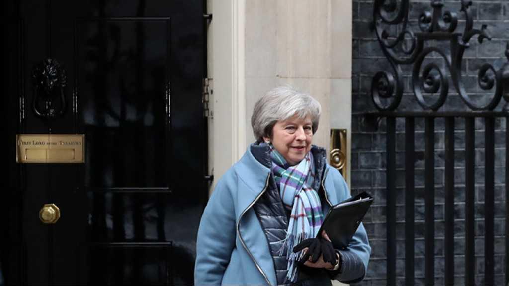 Brexit: Theresa May veut rouvrir les négociations avec l'UE