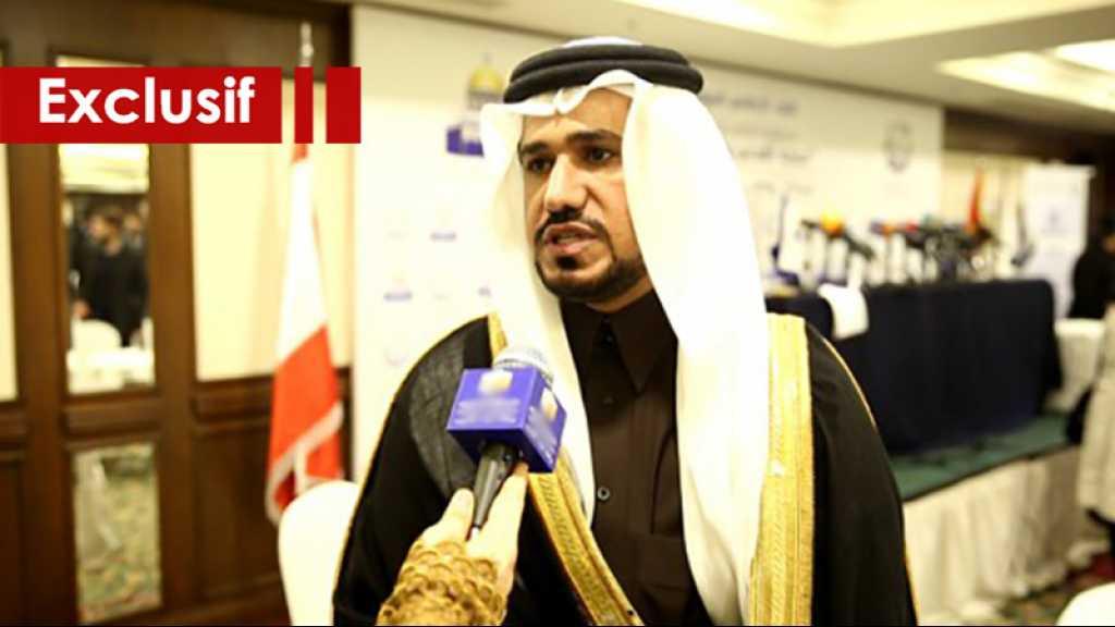 Comment Maan al-Jarba, le «Khashoggi de Beyrouth», a échappé au même sort que le journaliste?