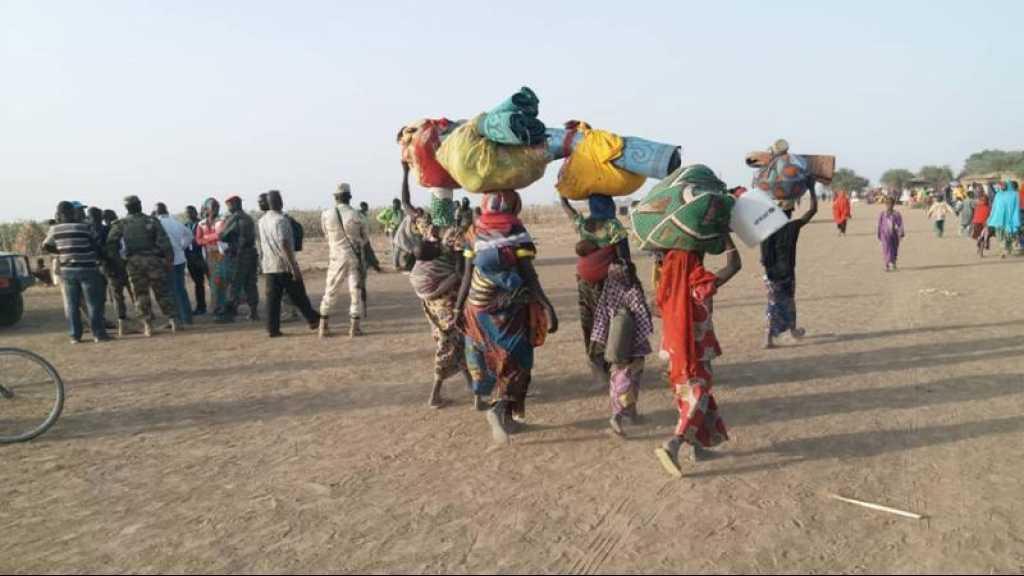 Nigeria: 30.000 personnes ont fui la ville de Rann menacée par «Boko Haram»