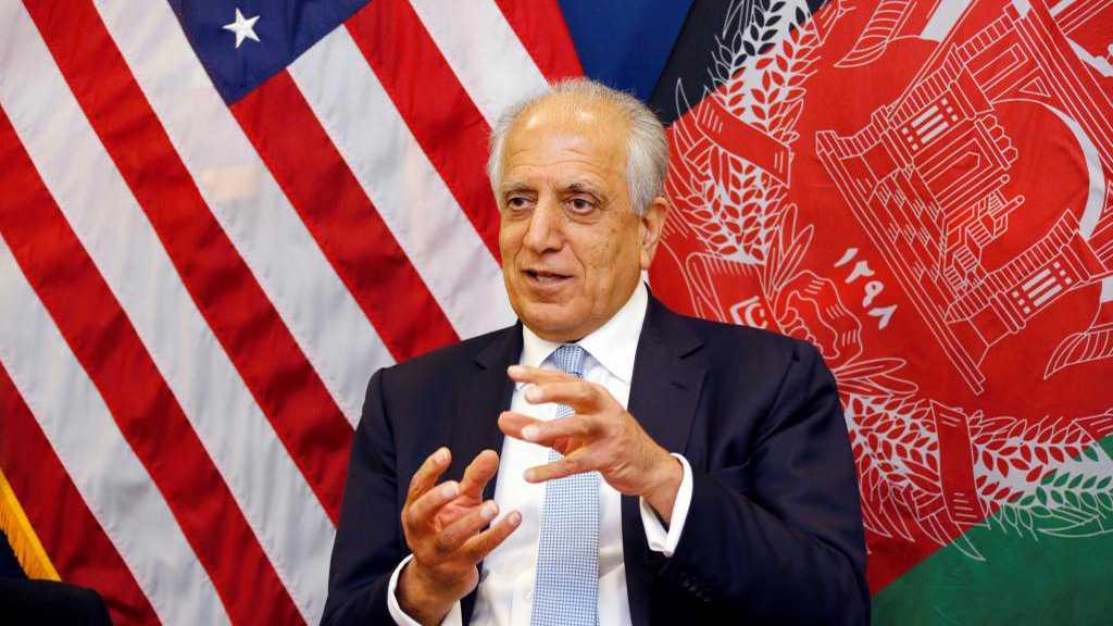Afghanistan : un accord-cadre se dessine entre Américains et talibans