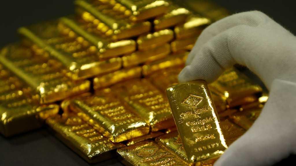 Le Venezuela vendrait 29 tonnes d'or aux Émirats Arabes Unis