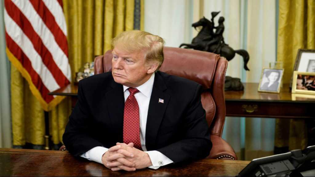 Trump va-t-il déclencher l'urgence nationale pour construire le mur à la frontière avec le Mexique?